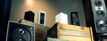 Home Theater Store Houston Tx Atlantic Technology The Original Home Theater Speaker Company