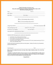 how to address a scholarship letter bio letter format
