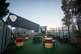 badlands bar function venue perth cbd