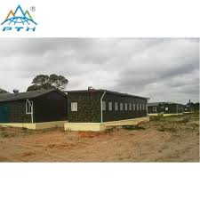 prefab container house as military camp in mozambique buy