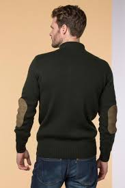 shooting sweater mens 100 wool crew neck shooting sweater rydale