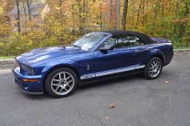 2010 mustang gt500 price ford shelby mustang for sale hemmings motor