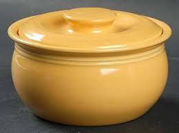 homer laughlin fiesta kitchen kraft yellow at replacements ltd