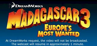 dreamworks render madagascar iii xeon e5 2600s lee filter