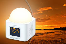 sad light alarm clock sad light alarm clock
