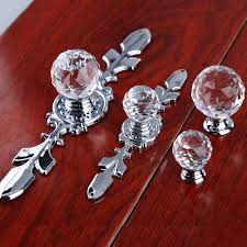 Kitchen Cabinet Hardware With Backplates Online Get Cheap Drawer Pulls Backplates Aliexpress Com Alibaba