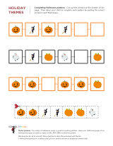 ideas about kindergarten halloween math worksheets bridal catalog