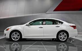 nissan altima modified nissan altima technical details history photos on better parts ltd