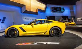 corvette z51 vs z06 2015 chevrolet corvette z06 360º photos car and driver