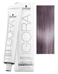 can you mix igora hair color schwarzkopf igora royal absolutes silverwhite lilac silver