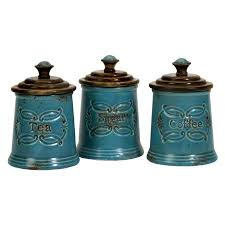 Square Kitchen Canisters by 108 Best Canisters Images On Pinterest Kitchen Canisters