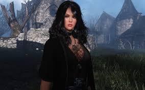 wallpaper hd black desert online desktop wallpaper black dress girl warrior black desert online hd