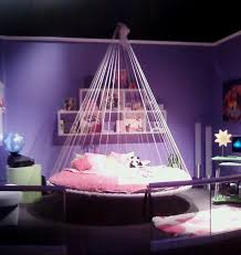 furniture inspiring beautiful child u0027s room with floating hammock