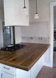 kitchen choosing countertops stainless steel diy kitchen wood