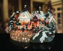 Animated Musical Christmas Decorations by Animated Musical Christmas Decoration Animated Musical Christmas