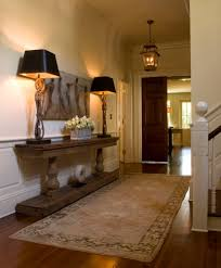 White Foyer Table by Foyer Table Lamps Perfect Foyer Table Lamps For Your Home