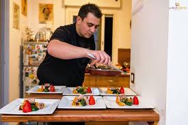 cuisine comme un chef cuisine comme un chef avec la assiette pinotbleu le
