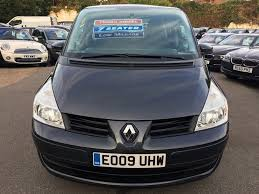 renault espace used grey renault espace for sale kent