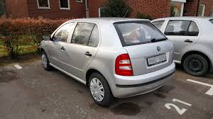 user images of skoda fabia generation 6y 1 4 mpi manual 5 speed