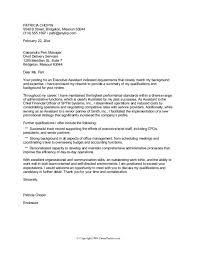 cover letter sample tutornow info