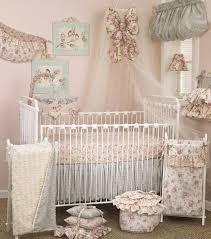 chambre bébé romantique décoration chambre bébé fille 99 idées photos et astuces bébé