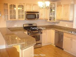 granite countertop pewter cabinet pulls kitchen ceramic wall