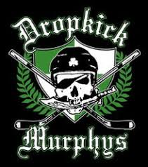 dropkick murphys the glass live on lansdowne boston ma