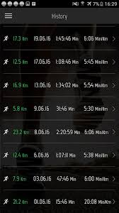How Many Kilometers Are In A Light Year Running Distance Tracker Android Apps On Google Play