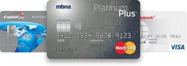 creditcards creditcards canada