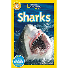 national geographic readers sharks national geographic store