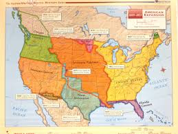 map us expansion westward expansion map of the usa map land areas and map us