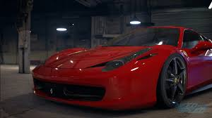 how fast is a 458 italia liste des voitures need for speed pics of the cars