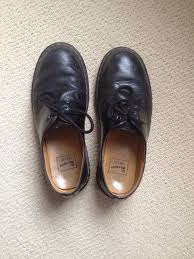 the vermodernist dr martens for life