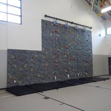 perfect for a kids climbing wall or a home climbing wall