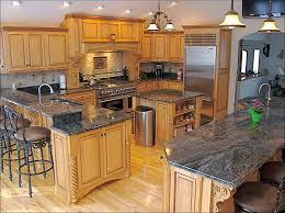 kitchen staining oak cabinets deep pantry cabinet kitchen