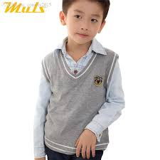 Sweaters For Toddler Boy Wholesale Muls Brand Baby Boy Sweater Vest Free Knitting Pattern