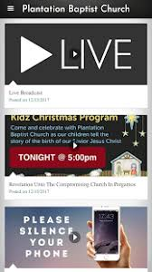 plantation baptist church christmas lights plantation baptist church apps on google play