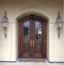 Front Exterior Door World Doors Mediterranean Tuscan Rustic Doors By Decora