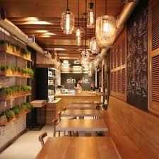 simple cafe design ideas 28 images eliane saio interiores