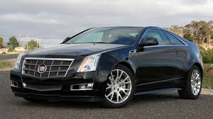 cadillac cts coupe used cadillac cts coupe 2486355