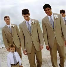 wedding attire for men casual summer wedding attire for men