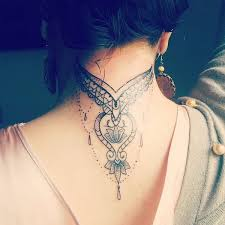 55 attractive back of neck designs for creative juice