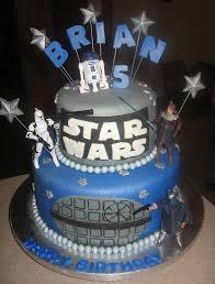 wars birthday cakes wars birthday cake durable chocolate cake recipe creative ideas