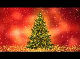 twinkle lights tree 9 colored backgrounds free