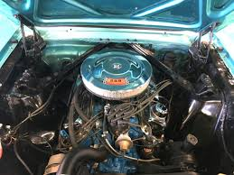 Ford Interior Paint Ford Mustang Coupe 1966 Turquoise For Sale 6r07c193125 1966 Ford
