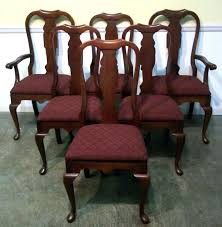 used dining table and chairs used dining room chairs dining room marvelous used dining room