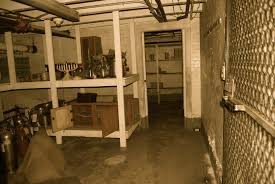 amityville horror house basement ghosts haunted world