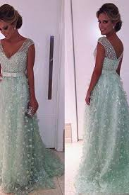 mint green prom dresses u0026 gowns luulla