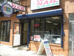 nail salon atm leasing advance to go llc