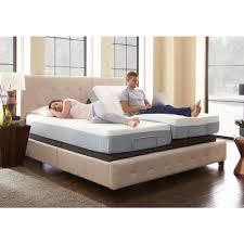Adjustable Bed Frame King Fascinating Platform Beds Boyd Sleep Frame Covers With